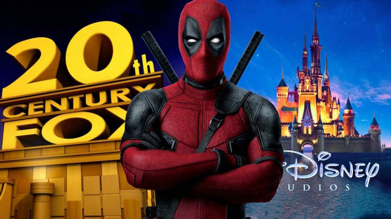 X-men_Fox-Disney_Deal