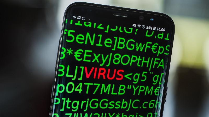 android antivirus interno 2