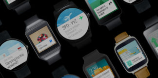 android wear esterno