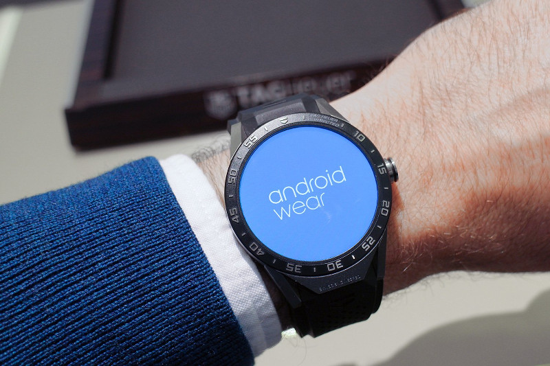 android wear interno