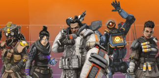 apex legends - esterno