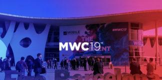 MWC 19 - esterno