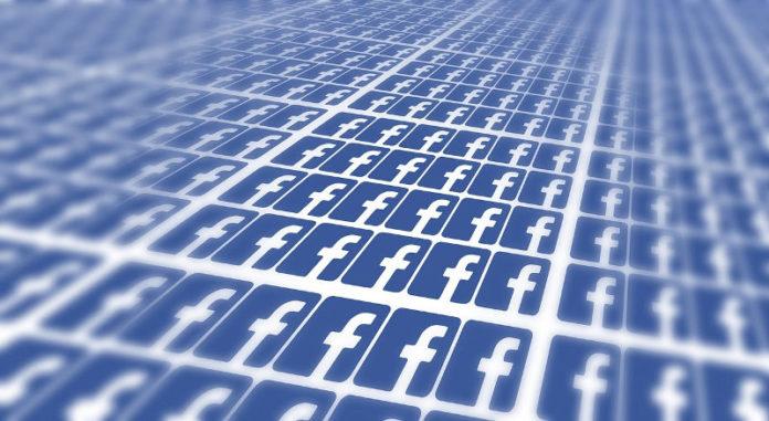 cancellarsi facebook - esterno