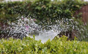 irrigazione wifi - esterno