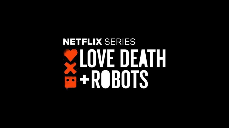 love death robots - interno