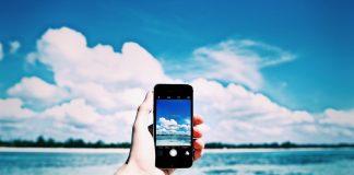 smartphone cinesi - esterno
