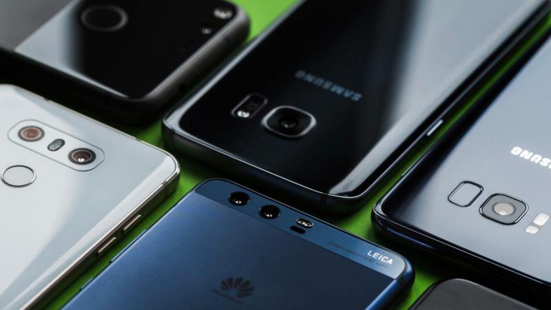 smartphone - interno