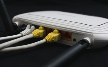 wifi - esterno