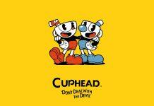 cuphead - esterno