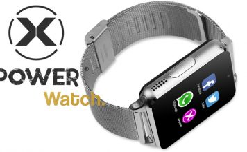 xpower-watch