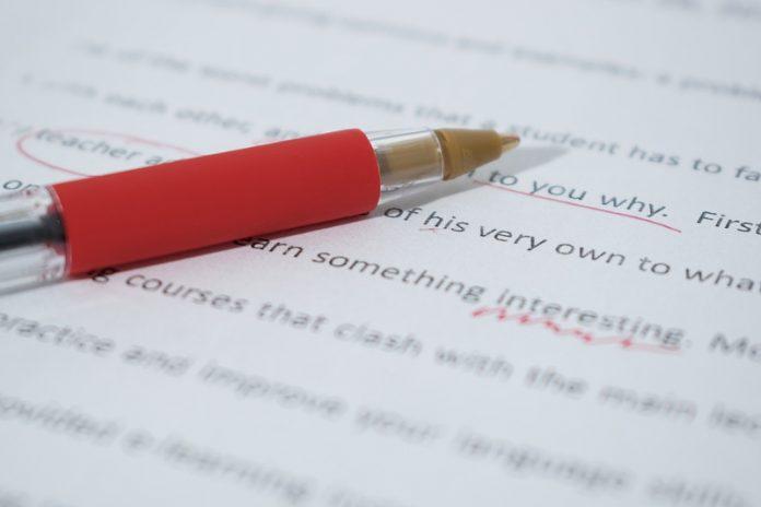 analisi grammaticale - esterno