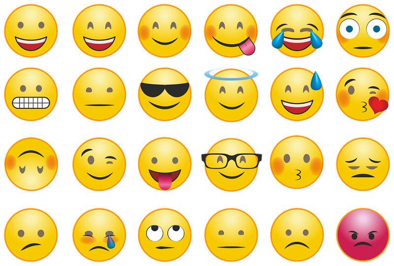 emoji - interno
