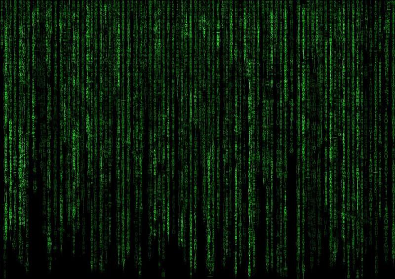 matrix - interno