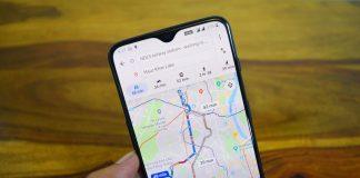 google maps - esterno