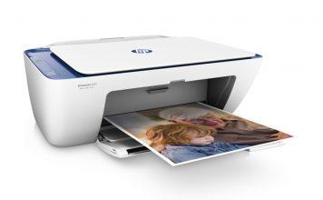 HP Deskjet 2630 - esterno