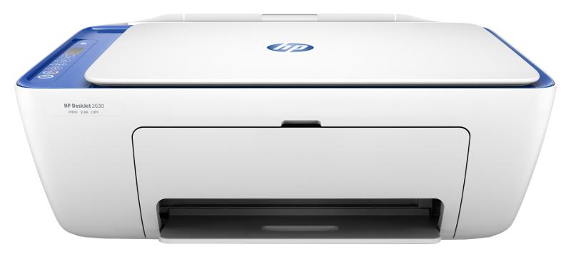 HP Deskjet 2630 - interno