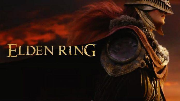 elden ring - esterno