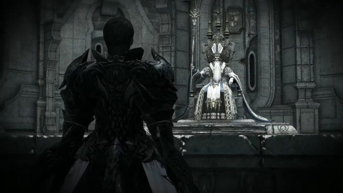 final fantasy serie - esterno