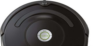 iRobot Roomba 671 - esterno