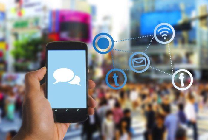 roaming dati - esterno