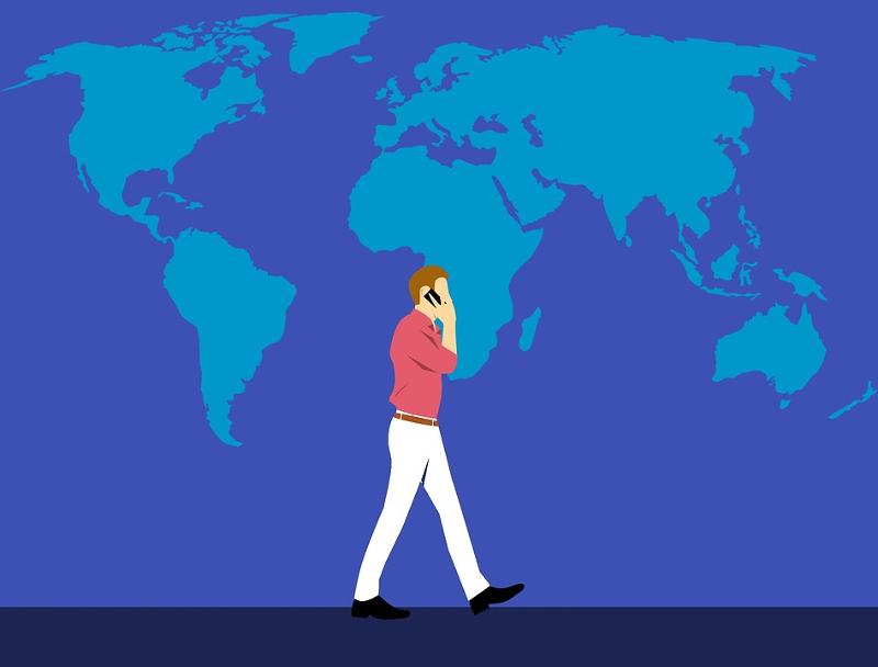 roaming dati - interno