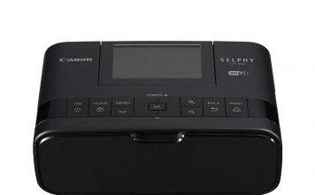 Canon Selphy Cp1300 - esterno