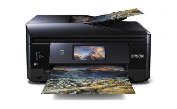 Epson Expression Premium XP-830 - esterno