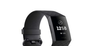 Fitbit Charge 3 - esterno
