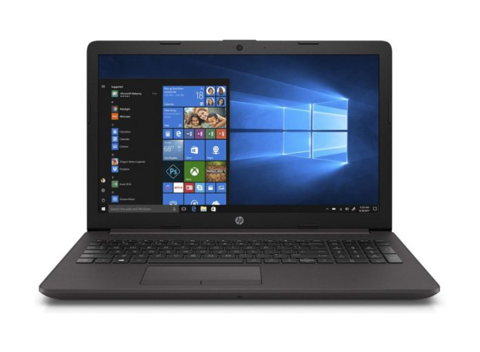HP 250 G7 Notebook - esterno