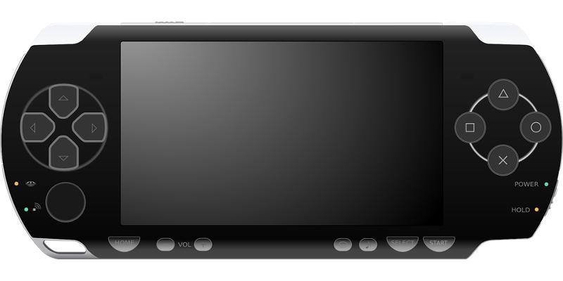 miglior console portatile - interno