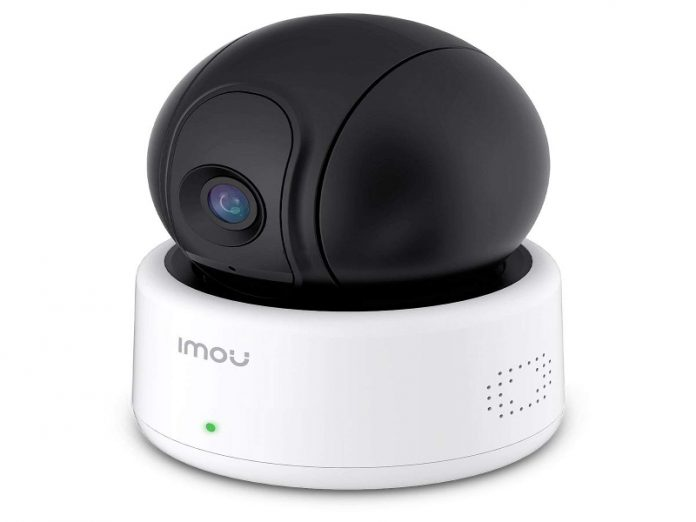 miglior telecamera di sicurezza - esterno